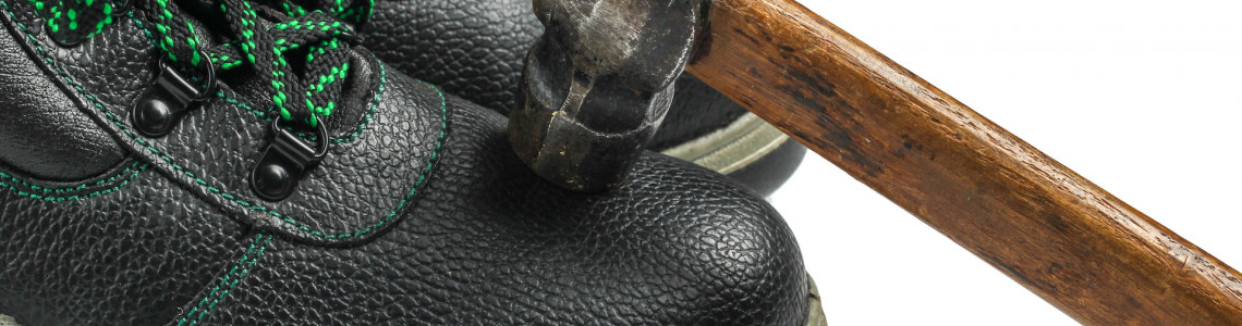 The safety shoe, what you need to know