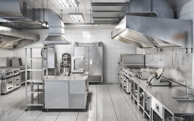 Professional disinfection: interest and benefits for restaurateurs