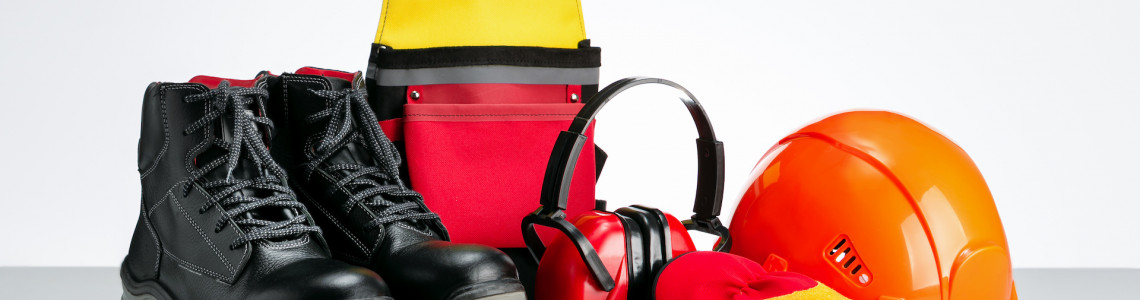What is personal protective equipment (PPE)?