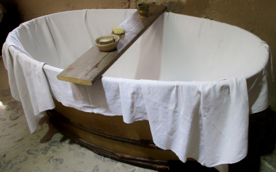 History of hygiene