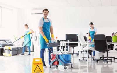 Hygiene at work