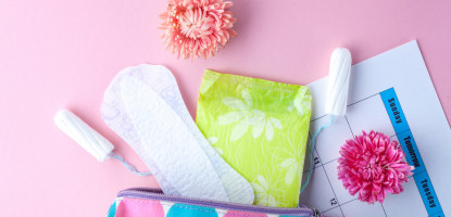 What is intimate hygiene?