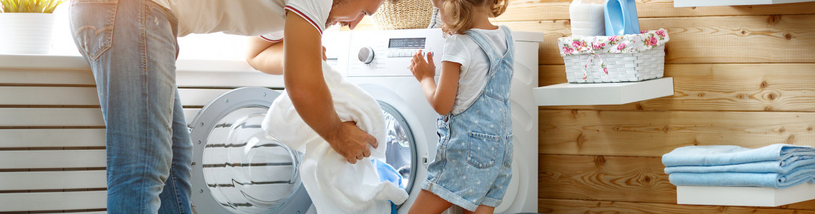 What is a hypo-allergenic detergent?