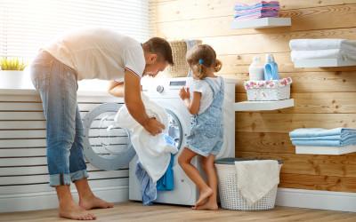 What is a hypo-allergenic detergent?
