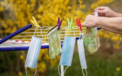 Comment choisir son masque en tissu lavable ?