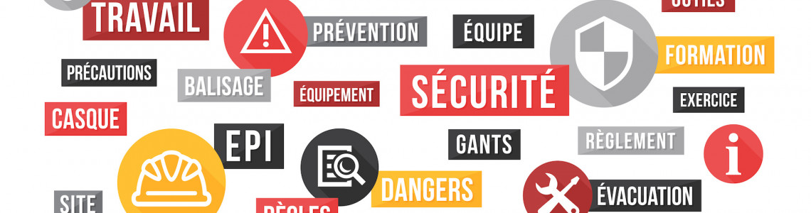 Standards in force for professional equipment (PPE)