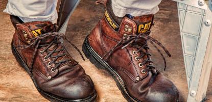 Comment choisir sa chaussure de sécurité ?