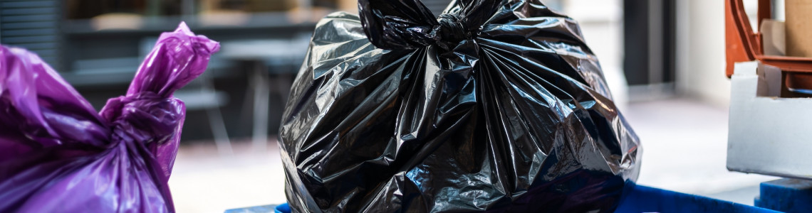 Waste products