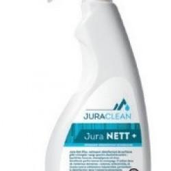 Jura nett plus Juraclean 750ml