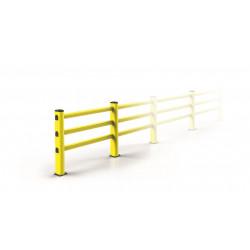 Barriere Piétonne Pedestrian 150 - 2000 mm