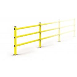 Barriere Piétonne Pedestrian 90 - 1500 mm