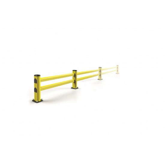 Barriere SM 5000 x 400 mm