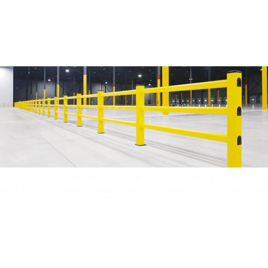 Barriere Piétonne Pedestrian 150 - 10000 mm